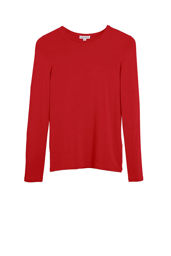 Kettlewell True Red Top